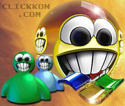 اصطلاحات در چت | Clickkon.Com
